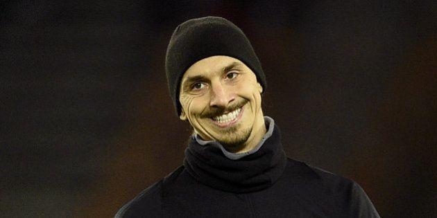VIDÉOS. Adversaires, coéquipiers, arbitres, Zlatan Ibrahimovic les a tous rendus