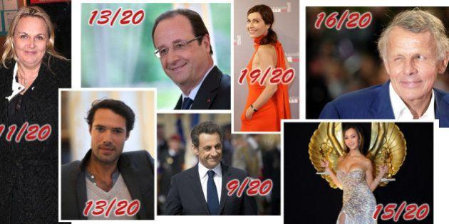 Sujet philo 2015: les notes de Sarkozy, Hollande, PPDA et les