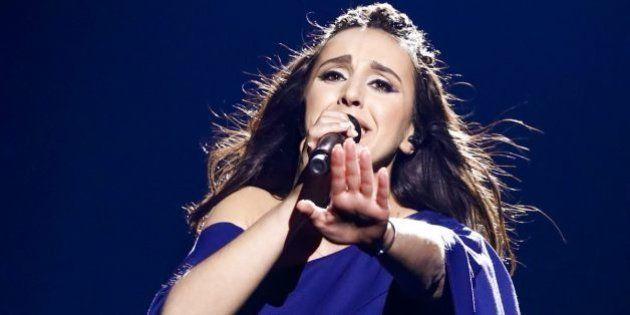 L'histoire tragique de Jamala, la chanteuse ukrainienne à l'Eurovision