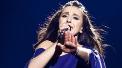 L'histoire tragique de la chanteuse ukrainienne à