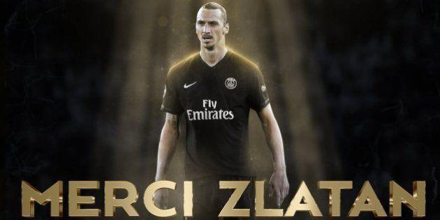 Zlatan Ibrahimovic part-il vraiment du PSG