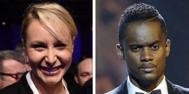 Marion Maréchal Le Pen n'a pas toujours dit du mal de Black M et Sexion