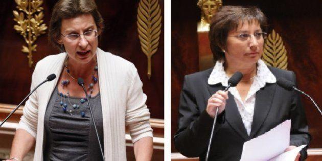 Remaniement: Clotilde Valter et Martine Pinville entrent, Thierry Mandon
