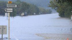 Inondations: le Gard en vigilance