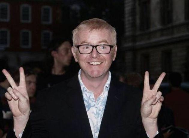 Top Gear change d'animateur: Chris Evans remplace Jeremy