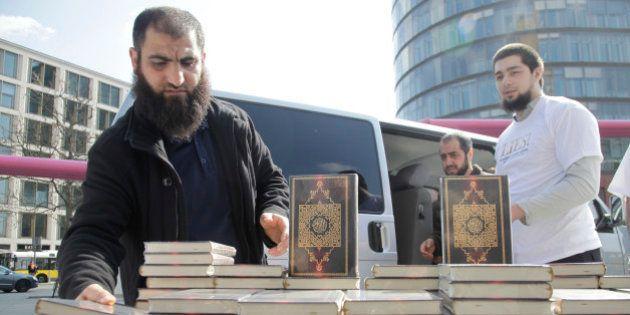 Djihadisme et islamisme, un lien