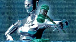 Ross, le premier robot avocat embauché dans un