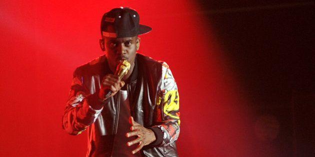 Concert annulé à Verdun : Black M dénonce une