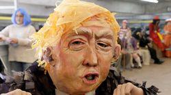 Donald Trump fait rire (ou pleurer) tout le monde pour Halloween (et c'est bon pour