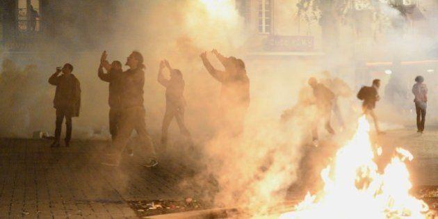 Pourquoi Rennes et Nantes sont particulièrement visées par les casseurs en marge du mouvement anti-loi