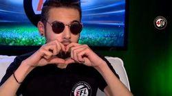 Ce joueur de FIFA 16 sait célébrer ses