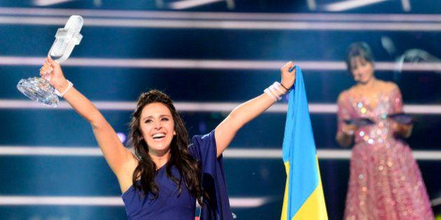 L'histoire tragique de Jamala, Ukrainienne gagnante de l'Eurovision 2016 avec une chanson très