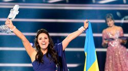 L'histoire tragique de Jamala, gagnante de l'Eurovision avec une chanson très