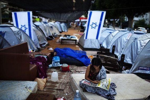 Division, répression, récupération... quelle issue pour les mouvements d'occupation comme