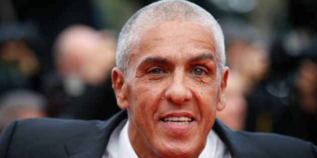 Samy Naceri a (encore) fait un passage mouvementé à Cannes, où il a été arrêté sans