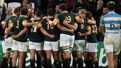 Regardez les essais de la petite finale Afrique du