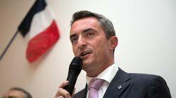 Le maire FN Stéphane Ravier embauche son fils à la