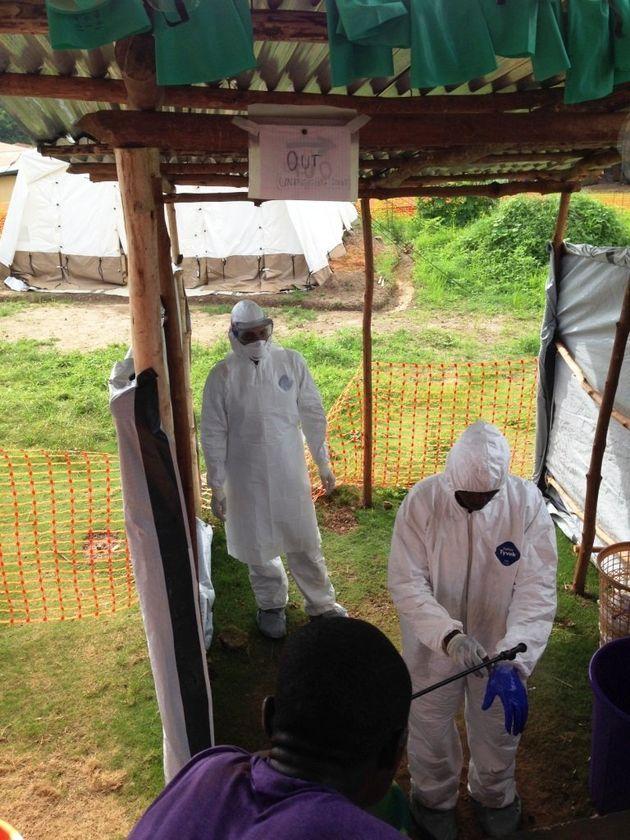 Lettre ouverte de Sierra Leone au courageux Dr.
