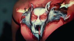 A quoi pourraient ressembler les tatouages du