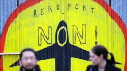 L'État engage la reprise des travaux de l'aéroport de