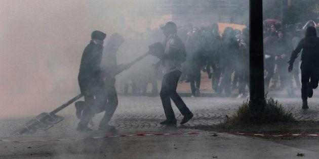 Des militants anti-loi Travail interdits de manifestation à