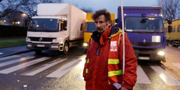Routiers, SNCF, aéroports, grèves et manifestations... le programme d'une semaine de grogne