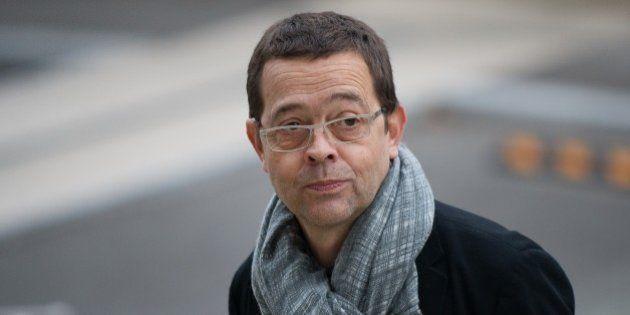 Nicolas Bonnemaison hospitalisé après une tentative de suicide, son pronostic vital est