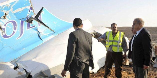 L'État islamique en Égypte affirme avoir abattu l'avion russe, Moscou doute de la