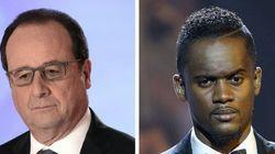S'il a lieu à Verdun, Hollande promet de sécuriser le concert de Black