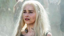 ATTENTION SPOILERS - Non, Emilia Clarke n'a pas eu recours à une