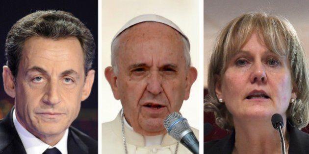 Le pape François se méfie de l'exploitation politicienne des