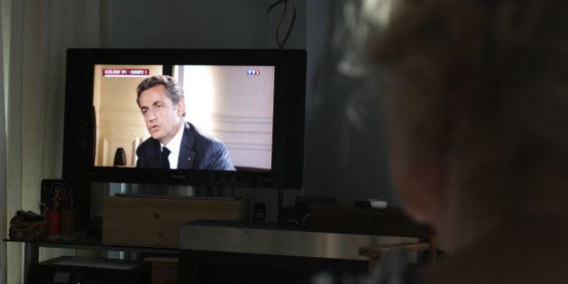 VIDÉOS. Nicolas Sarkozy au 20h de TF1: les déclarations qu'il faut