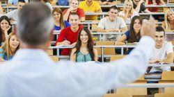 Sélection à l'université: l'envers des