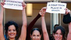 Pourquoi Dilma Rousseff a remercié l'équipe d'un film à