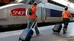 Le trafic SNCF perturbé à cause d'une grève des