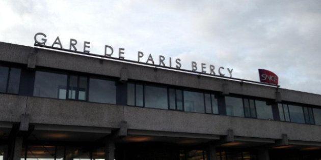 La gare de Bercy va devenir Bercy-Bourgogne-Pays