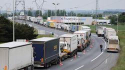 Loi travail: un mort dans un accident de la route en marge des blocages au