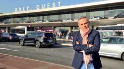 Les aéroports de Paris mettent à mal l'alibi d'Eric Brunet