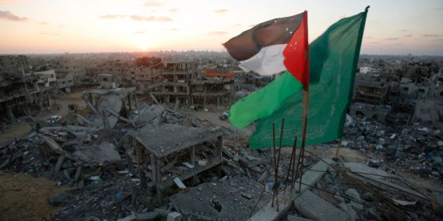 Reconstruction de Gaza: la France débloque 40 millions d'euros, le Qatar 1 milliard de