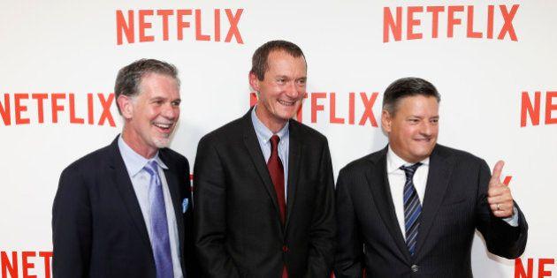 Mipcom 2014: Netflix fait le bonheur des producteurs français, un mois après son