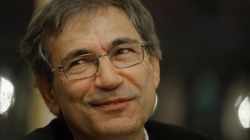 Orhan Pamuk, Prix Nobel: les nations, comme les gens, ont plusieurs