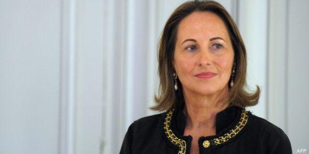 Ségolène Royal indique qu'elle ne sera pas candidate à la présidentielle