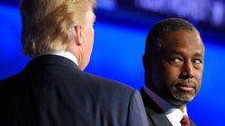 Ben Carson, l'outsider polémique qui détrône Donald Trump dans les