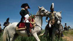 Waterloo, morne