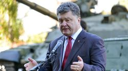 Gestes d'apaisement en Ukraine et en Russie avant une semaine