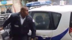 Qui est le policier agressé devenu héros du