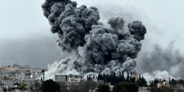 Daech en Syrie et en Irak : La Turquie dément avoir autorisé les États-Unis à utiliser ses bases pour...