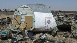Les premiers corps de victimes du crash en Égypte rapatriés en