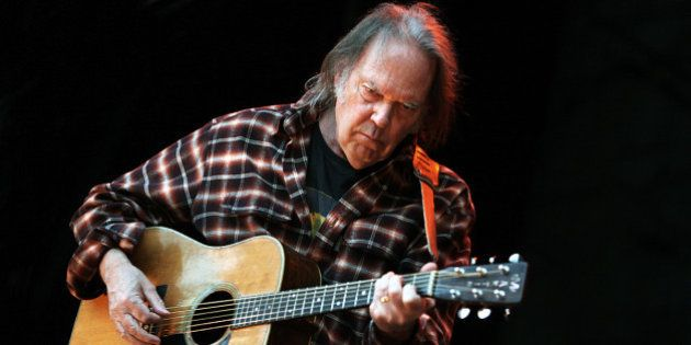 Neil Young interdit au candidat Donald Trump d'utiliser son morceau