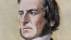 Google rend hommage au mathématicien George Boole dans un